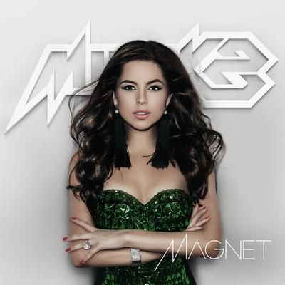 Miss K8 - Magnet (2016) [FLAC]