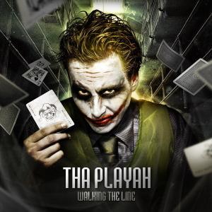 Tha Playah - Walking The Line (2009) [FLAC]