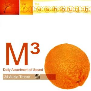 The Flashbulb - M3 (Daily Assortment Of Sound) (2000) [FLAC]