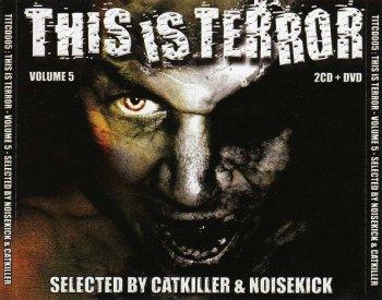 VA - This Is Terror Vol 5 (2005) [FLAC]