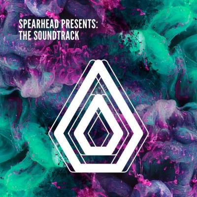 Album    : Spearhead Presents: The Soundtrack