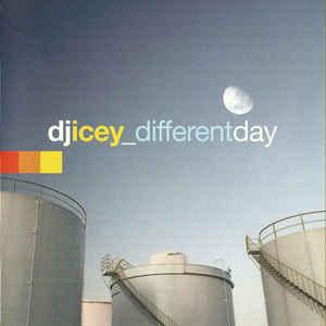 DJ Icey - Different Day (2003) [FLAC]