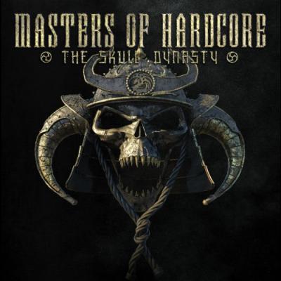 VA - Masters Of Hardcore Chapter XXXIX- The Skull Dynasty (2017) [FLAC]