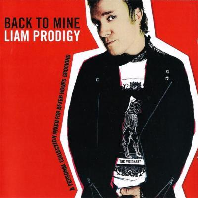 Liam Prodigy - Back To Mine (2006) [FLAC]