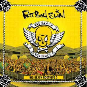 Fatboy Slim - Big Beach Bootique 5 (2012) [FLAC]