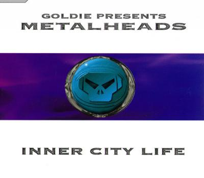 Goldie - Inner City Life (1994) [FLAC]
